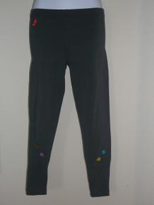 Style #2159 Butterfly Button Leggings