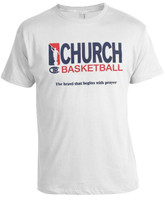 Church Ball T-Shirt