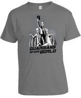 Guardians of Our World T-Shirt
