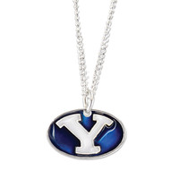 Cougar Fan Necklace