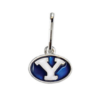 Cougar Fan Zipper Pull