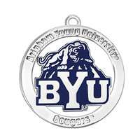 BYU Ornament