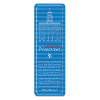 Historic Nauvoo Bookmark