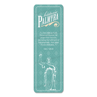 Historic Palmyra Bookmark