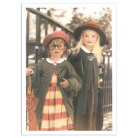 Kid Sister Missionaries