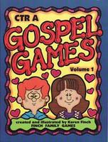 CTR A GOSPEL GAMES VOL.1
