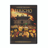 The Brick Chronicles Jericho DVD