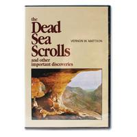 Dead Sea Scrolls DVD