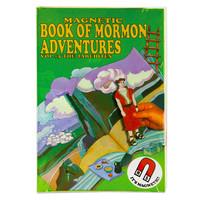 Magnetic Book of Mormon Vol #5 The Jaredites