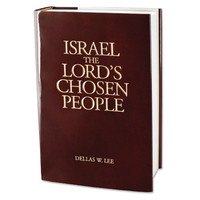 Israel The Lord's Chosen People