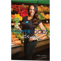 The Power Foods Lifestyle, Edition II