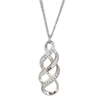 CTR Cascade Necklace