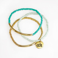 CTR Mint Bracelet