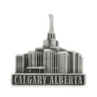 Calgary Alberta Temple Pin