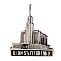 Bern Switzerland Temple Pin