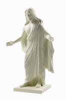 Christus Resin Statue