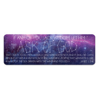 Galaxy Ask Bookmark