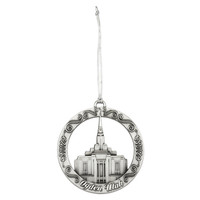 New Ogden Utah Temple Ornament