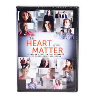 Heart of the Matter DVD