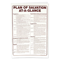 Plan of Salvation At-a-Glance