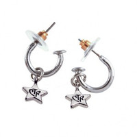 CTR Star Earrings