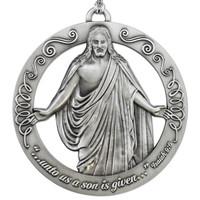 Christus Ornament