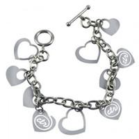 CTR Heart Bracelet
