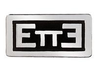 ETTE pin
