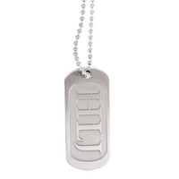 HLJ Dog Tag (CTR Spanish)