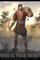 Nephi Hunting