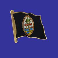 GUAM FLAG PIN
