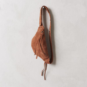 Terracotta Mini Bum Bag