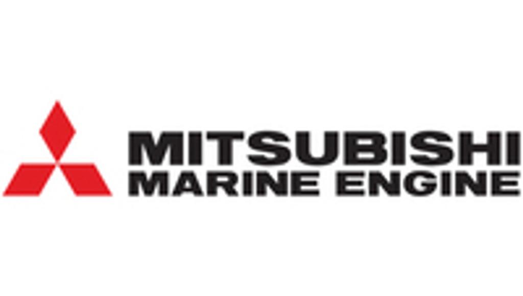 Mitsubishi Marine Engines Australia