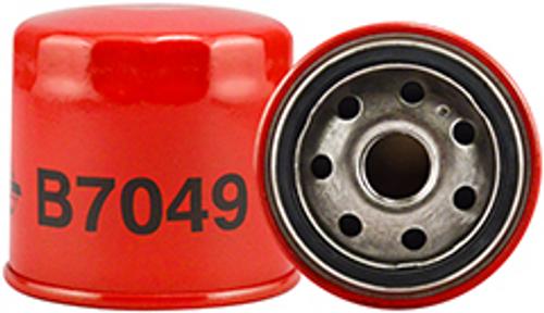 B7049 Baldwin Lube Spin-on Replaces Nissan 15208-01B01