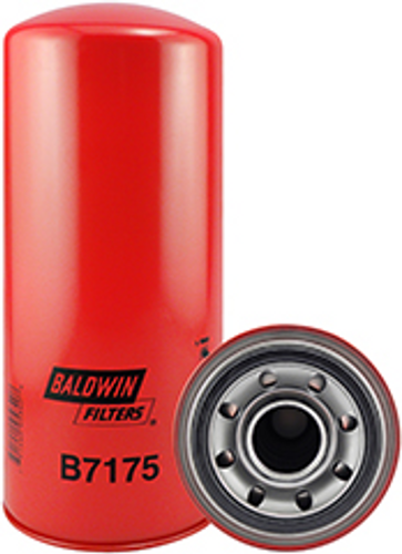B7175 Baldwin Lube Spin-on Replaces Detroit Diesel 23540000