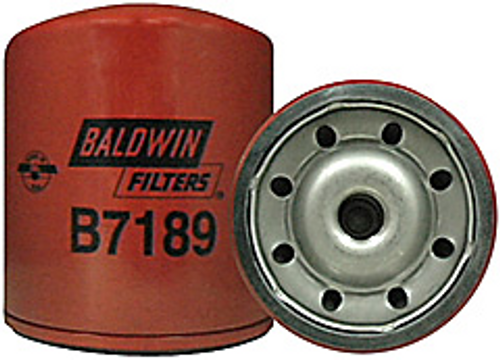 B7189 Baldwin Lube Spin-on Replaces Mitsubishi ME014833