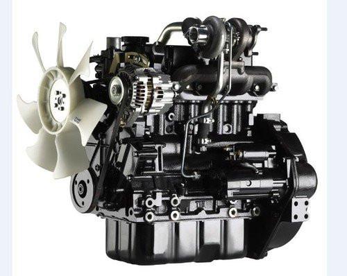 Mitsubishi S3L2 Diesel Engine 65SAG Spec