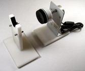 A high quality value priced drying system for rod builders. Rod Drying Motor w/Stand