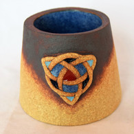 Trinity Tea light Holder