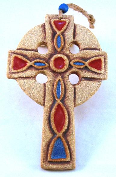Celtic Cross Hanging