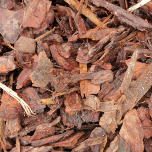 Mini Pine Bark per Yard