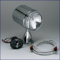 Guest 6 inch Spotlight Floodlight Kit