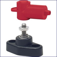 "Blue Sea Systems Mini PowerPost 1/4 "" - 20 Stud"