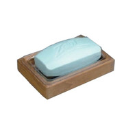 Whitecap Teak Soap Dish