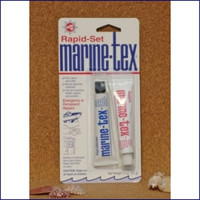 Marine Tex 3018U Rapid Set Epoxy Paste