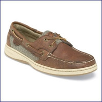 Sperry 9276619 Women's Bluefish 2-Eye Boat Shoe