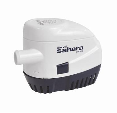 Attwood Sahara Auto Bilge Pump 12V 4507-7  4505-7  4511-7