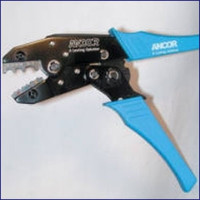 Marinco 701030 DBL Crimp Tool