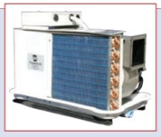 Pompanette 10000 BTU Air Conditioner with Digital Control