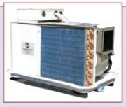 Pompanette 12000 BTU Air Conditioner with Digital Control